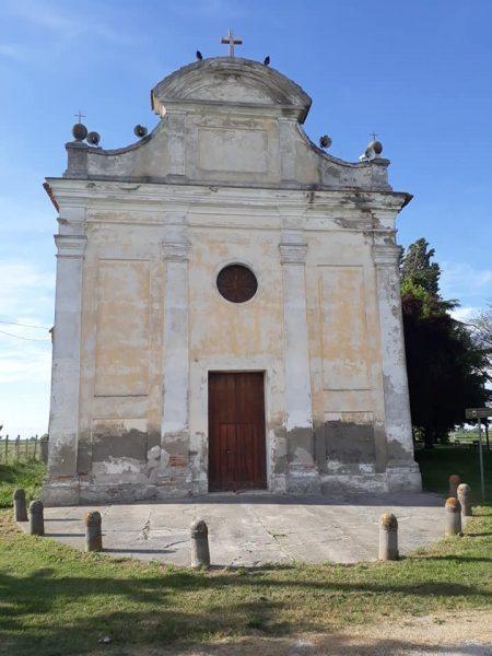 Chiesa san genesio