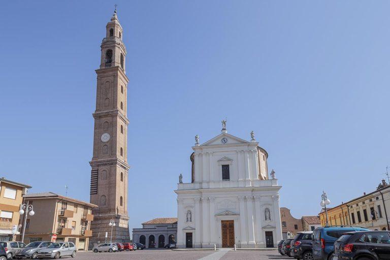 Chiesa sant'antonino martire