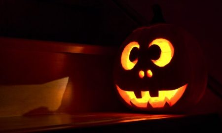 Halloween Palazzo roverella
