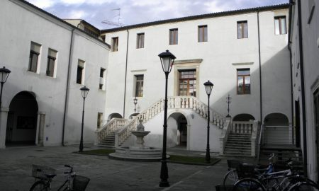 Palazzo già vescovile