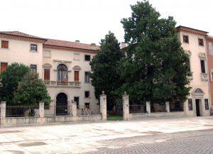 Palazzo venezze