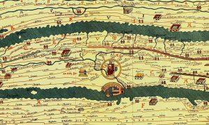 800px Tabula Peutingeriana Roma