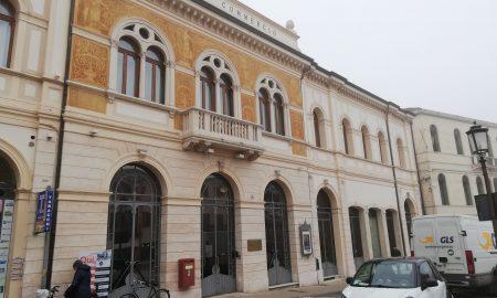 ex palazzo pretorio