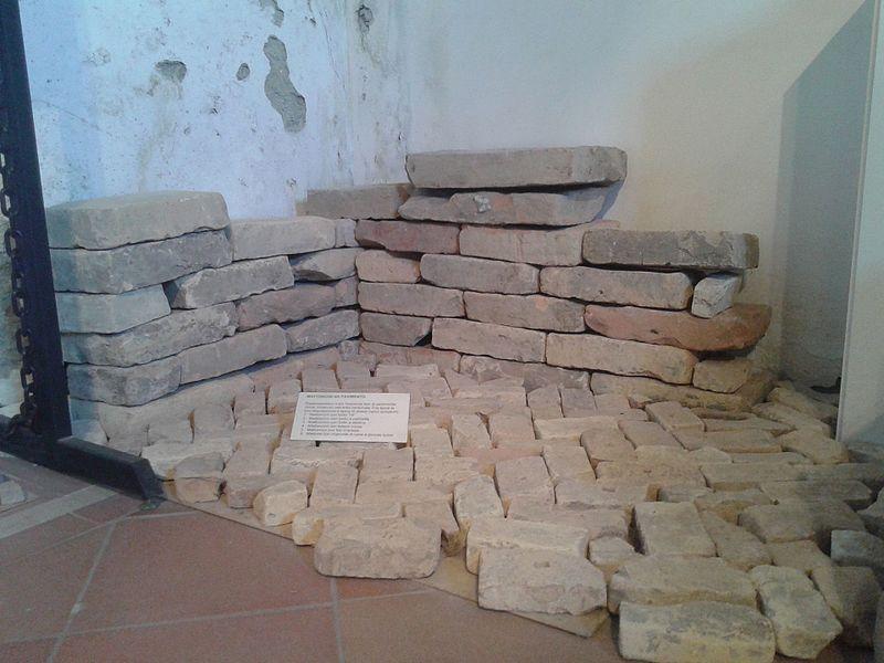 Ricostruzione Di Porzione Di Pavimentazione