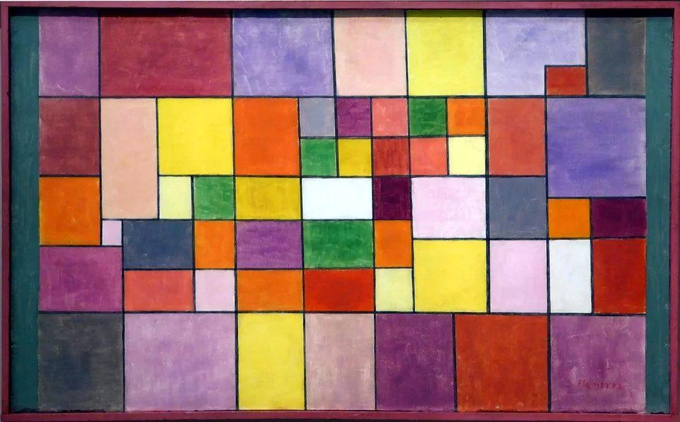 Paul Klee 1328836 960 720
