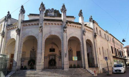 Palazzo della Gran Guardia Rovigo