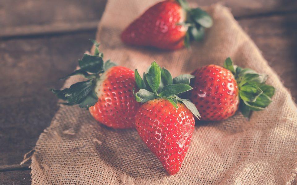 Strawberries 3221094 960 720