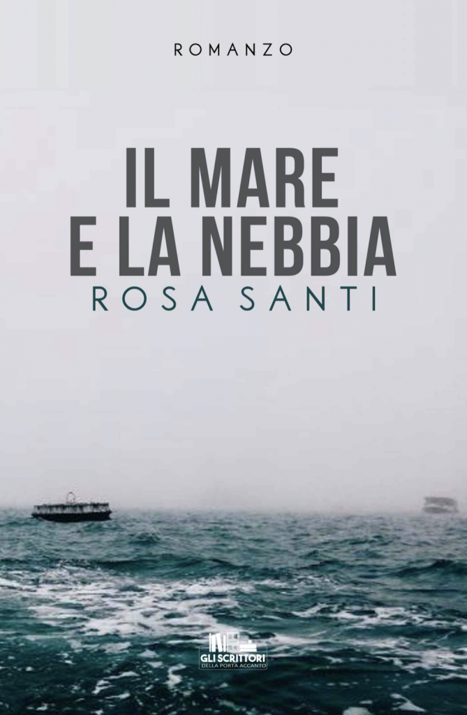 Copertina Rosa Santi