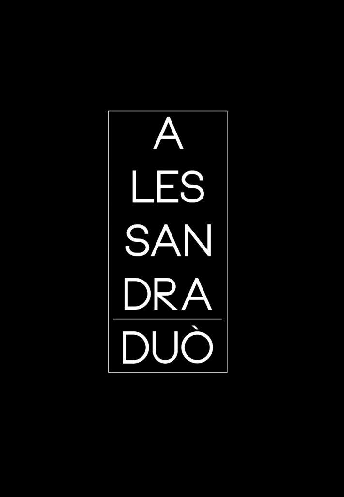 Alessandra duò logo