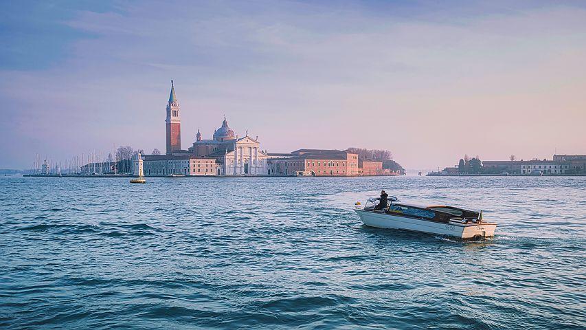 Venezia Rosa