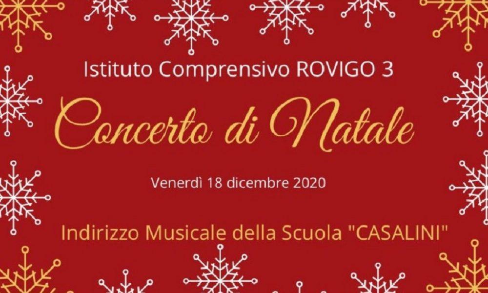 Concerto Natale 2020