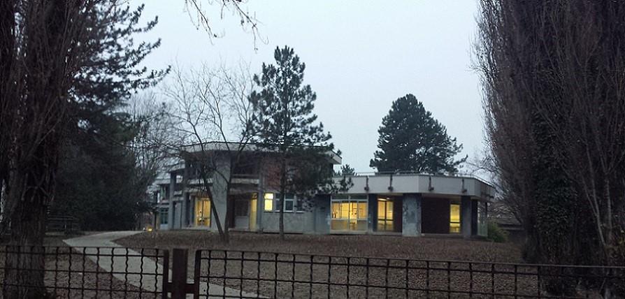 scuola secondaria Casalini