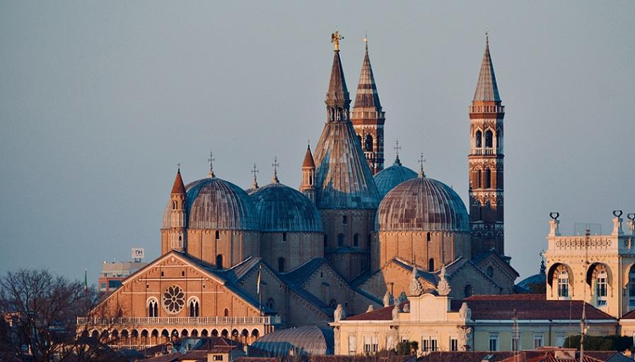 I Solisti Veneti A Padova