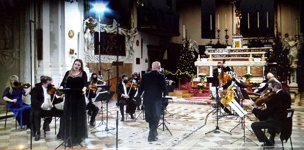 I Solisti Veneti E Lara Lagni1