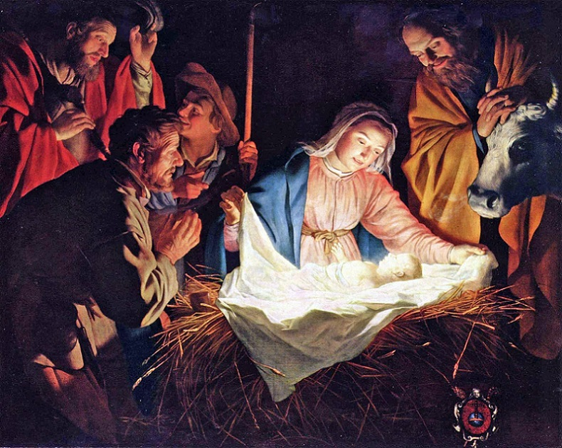 Nascita Di Gesu Festa Dellimmacolata Concezione