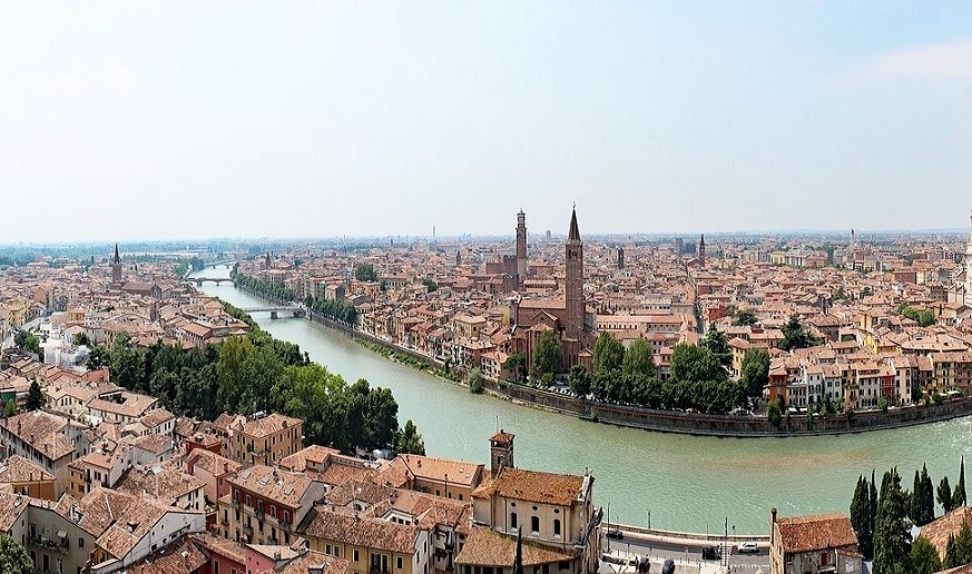 Verona Santa Lucia