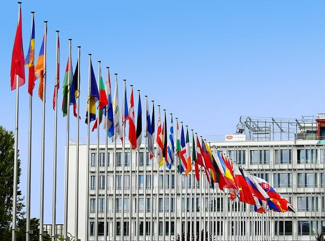 Bandiere Internazionali1