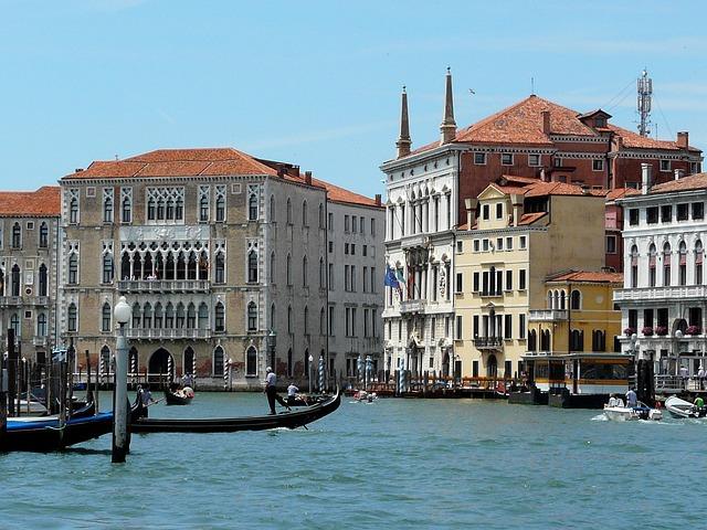 Ca Foscari Venezia