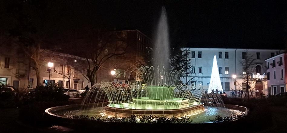 Fontana Verdino