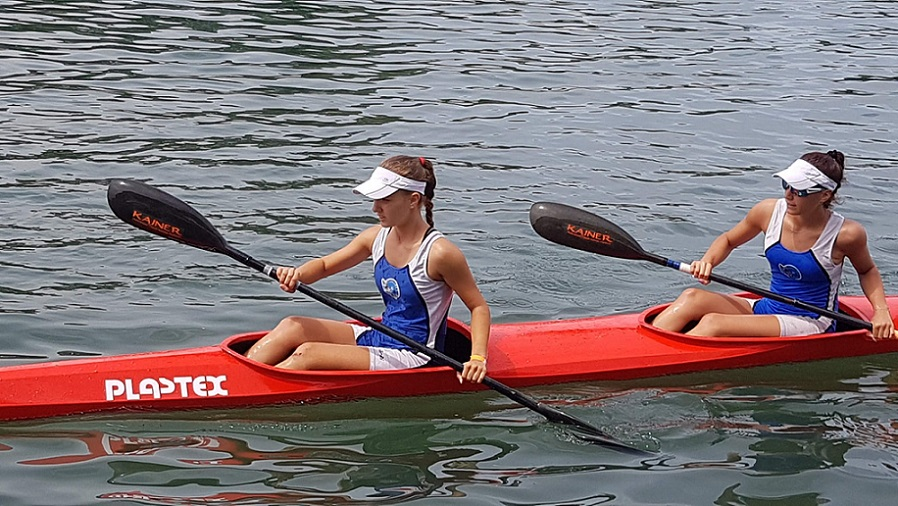 Gruppo Canoe Polesine Veronica