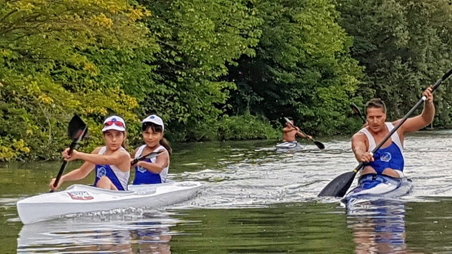 Gruppo Canoe Polesine1