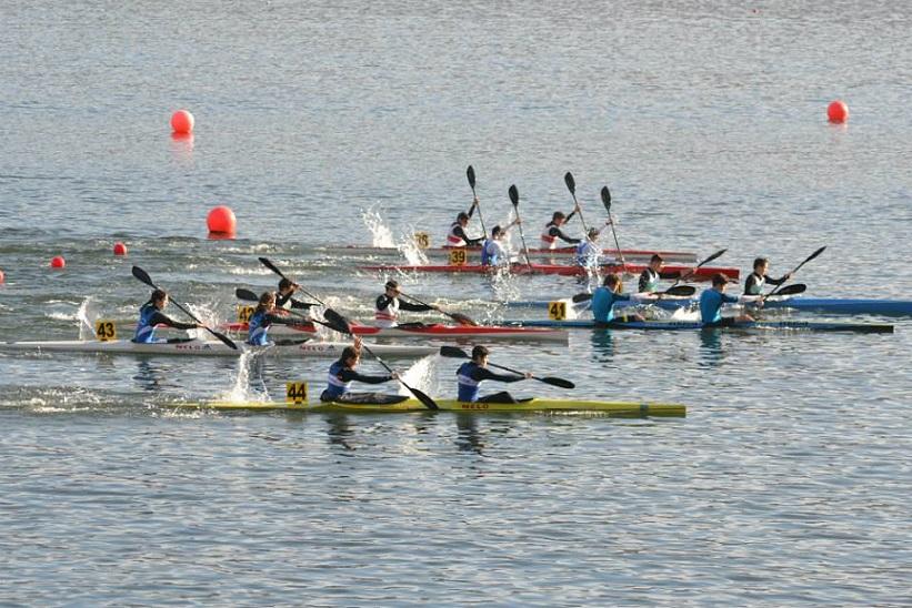 Gruppo Canoe Polesine2