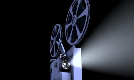 teatro cinema proiettore