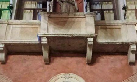 Municipio E Dante