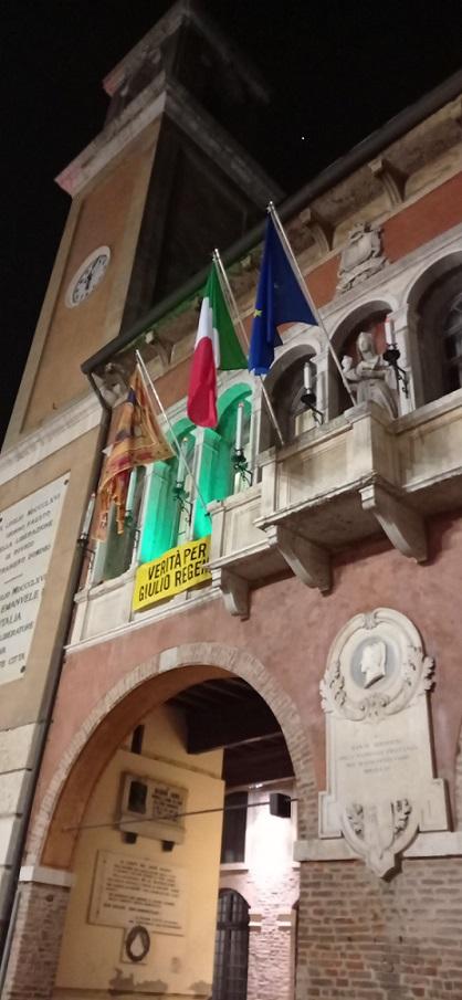 Scorcio Palazzo Nodari