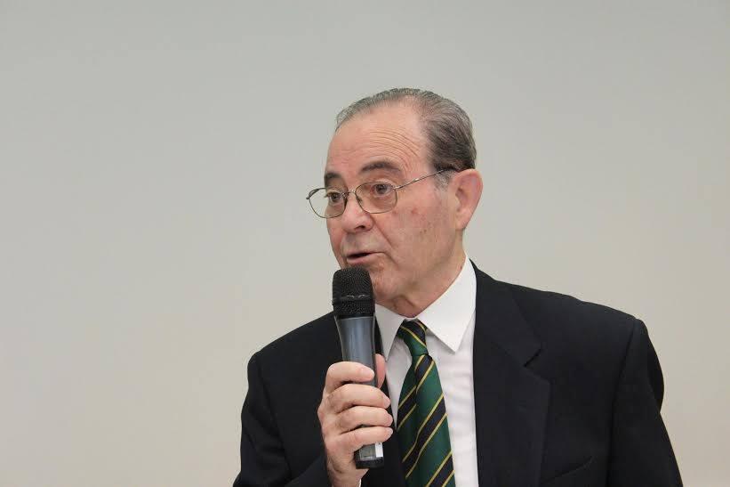 Arnaldo Pavarin1