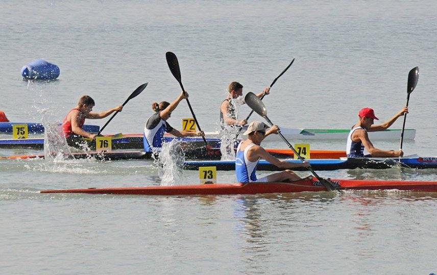 Foto Canoe Dal Sito Gcp