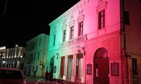 Teatro Sociale Tricolore