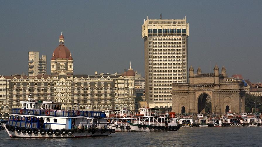 Io suono italiano e Mumbai