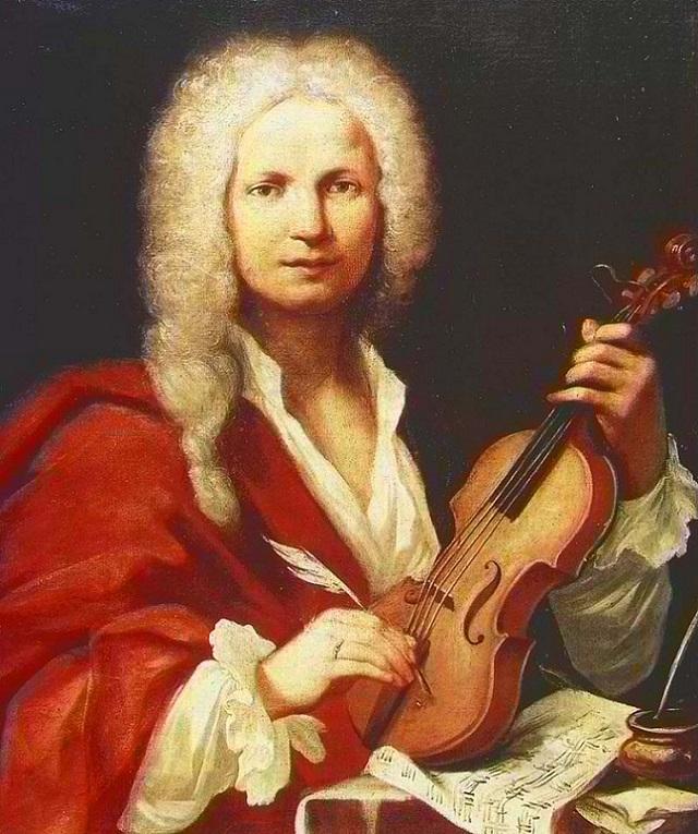 Io suono italiano e Vivaldi