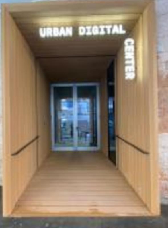 L'Urban Digital Center
