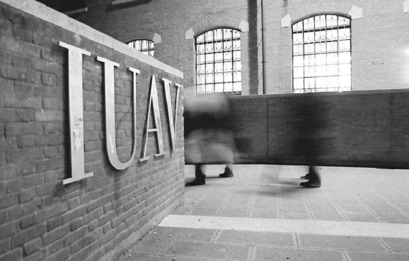 Iuav e L'Urban Digital Center