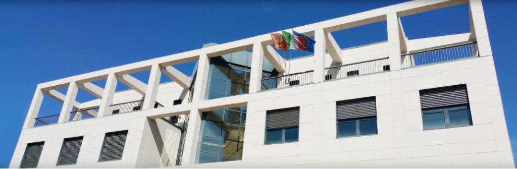 Sede del Consorzio universitario di Rovigo - CUR