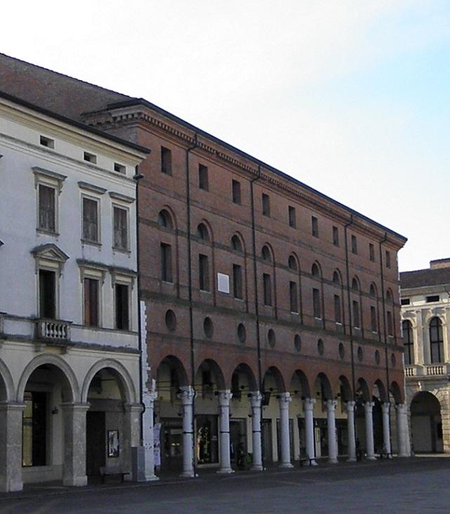 Paolo Avezzù e Roverella