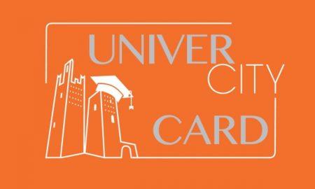 Univercity Card Immagine
