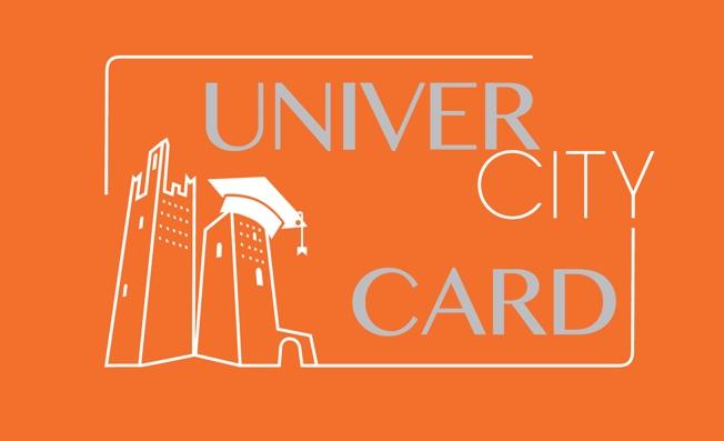UniverCity Card - CUR