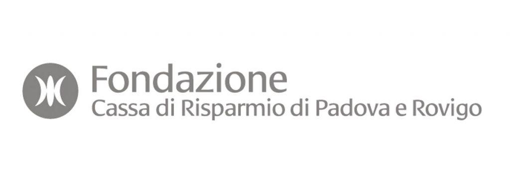 Paolo Avezzù Logo Fondazione Cariparo