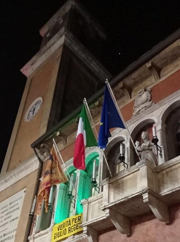 Scorcio Palazzo Nodari Alfiere