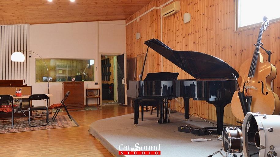 Auditorium Sito Web