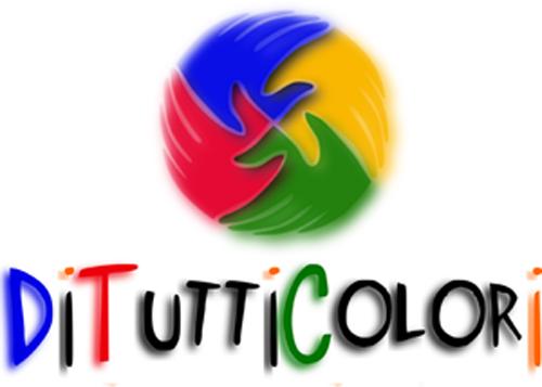 Logo Di Tutti I Colori