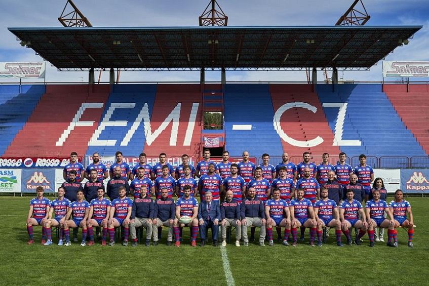 Squadra Rugby Rovigo