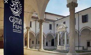Ingresso Museo Grandi Fiumi Da Facebook In Evid.