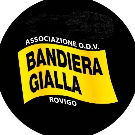 Logo Bandiera Gialla