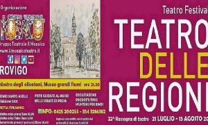 Poster Teatro Regioni 2021 Per Imm. In Evid.