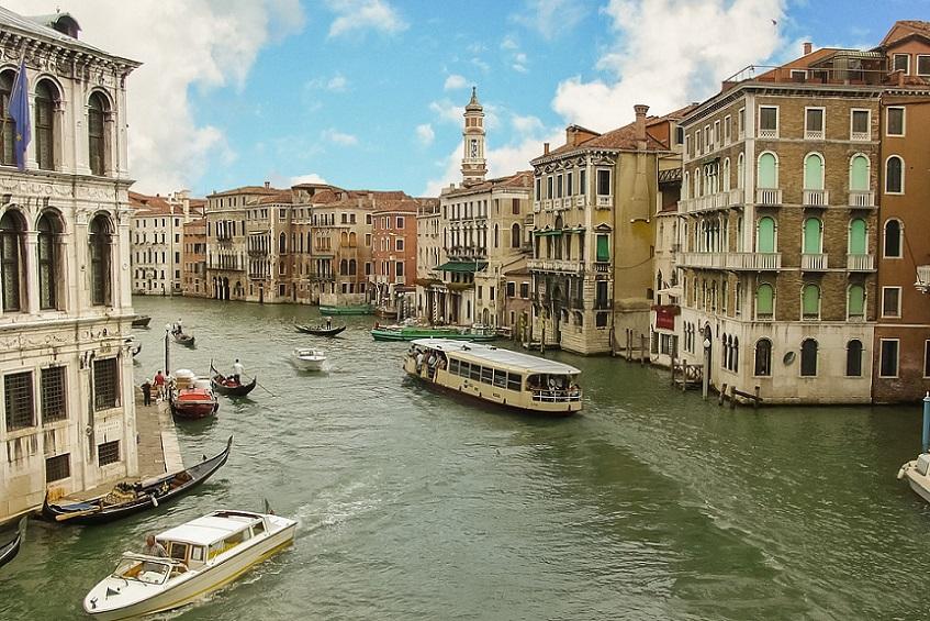 Venezia Pixabay