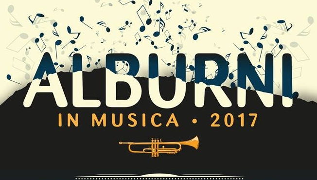 Alburni in Musica 2017